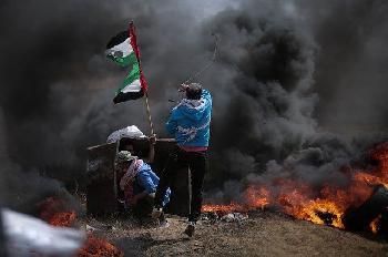 """Libanesischer Bericht: Erneute Kämpfe mit Gaza """"näher denn je"""""""
