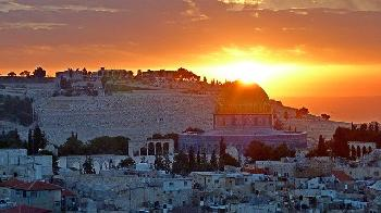 Könnte eine Föderation sowohl Israelis als auch Palästinensern Frieden und Sicherheit bringen?