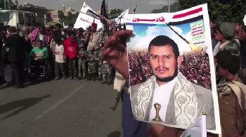 Huthis überweisen mehr als 2 Millionen Dollar an Hamas