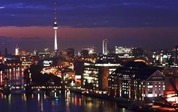 Berlin macht sich frei