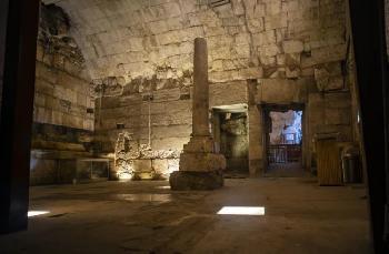 Prchtiges-2000-Jahre-altes-Gebude-in-der-Nhe-der-Klagemauer-ausgegraben