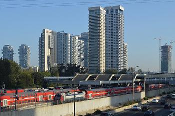 Tel Aviv: Oft chaotisch, immer spannend