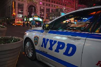 Jüdischer Mann in Brooklyn am helllichten Tag angegriffen