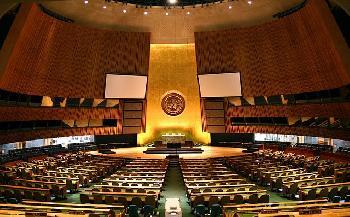 UN leitet Millionen an mit Terror verbundene palästinensische NGOs weiter
