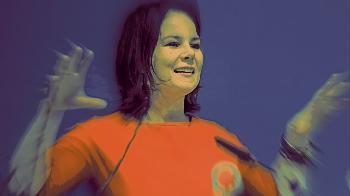 Der WDR will Annalena retten