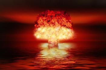 Ehemaliger iranischer Diplomat: Iran ist in der Lage, eine Atombombe herzustellen