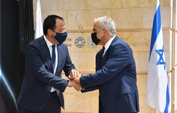 Israelische-und-zypriotische-Auenminister-zeigen-sich-besorgt-ber-provokative-trkische-Schritte