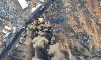 Brandbomben-in-Evyatar