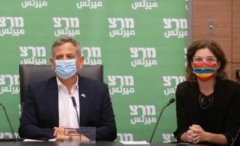 Erstes Ministertreffen seit Jahren zwischen der israelischen Regierung und der Palästinensischen Autonomiebehörde