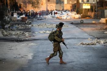 Westjordanland: Zusammenstöße zwischen Palästinensern und israelischen Sicherheitskräften nach Trauerzug