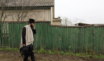 Jüdischer Mann aus New York auf dem Heimweg von der Synagoge angegriffen