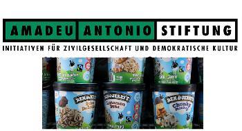 Deutsche NGO verurteilt Ben & Jerrys wegen Boykotts von Judäa und Samaria