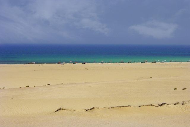 Fuerteventura: Die unterworfene Insel