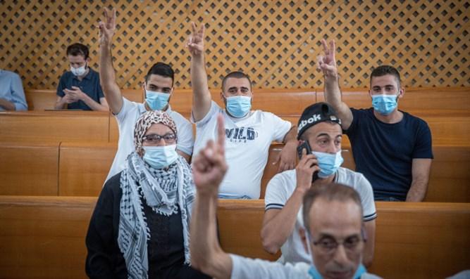 Dürfen arabische Hausbesetzer auf jüdischem Eigentum in Jerusalem bleiben?