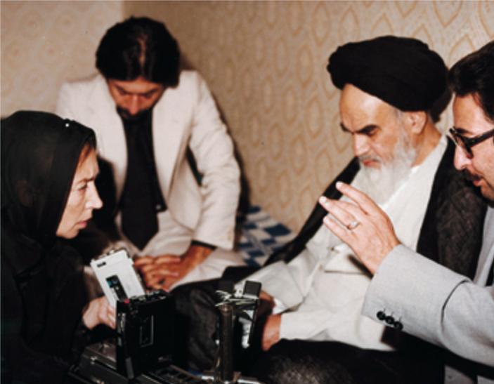 Im Iran wurden hunderttausende Muslime Christen