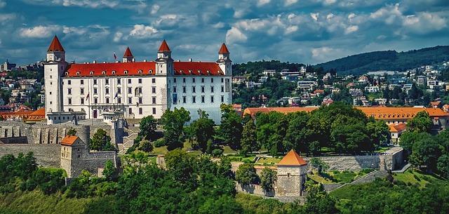 PA verurteilt Slowakei wegen Kulturzentrum in Jerusalem