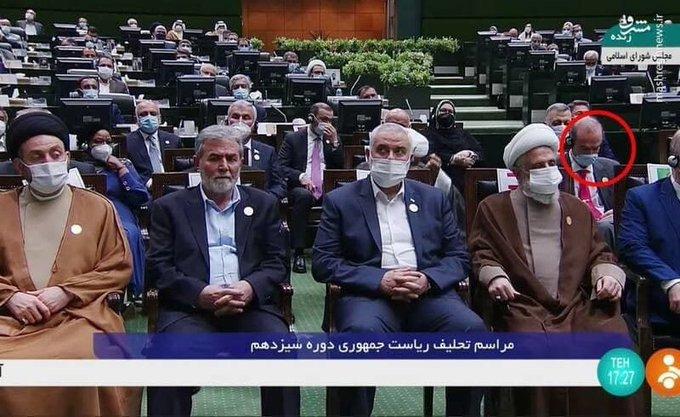 Die Mullahs lachen sich scheckig