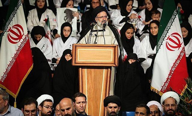 Irans Präsident Raisi trifft sich mit Hamas- und Hisbollah-Delegationen