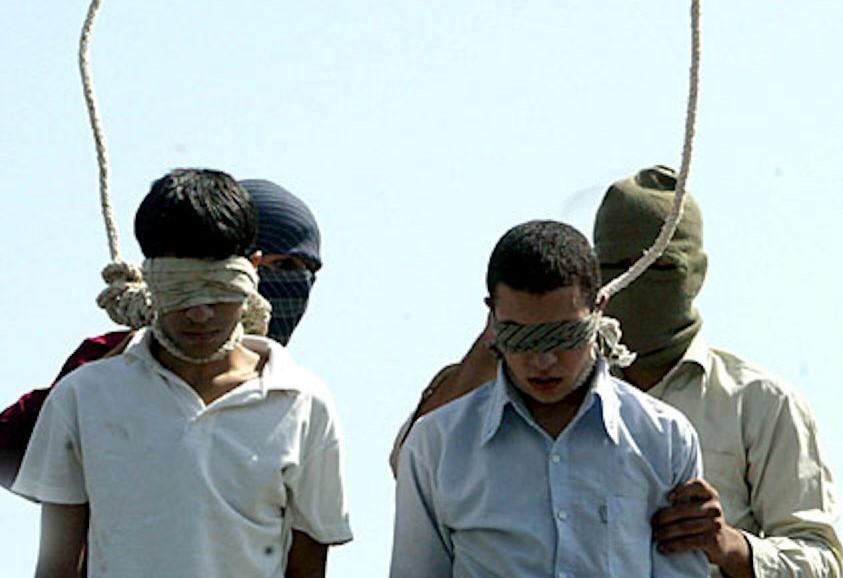 Iran: EU-Spitzendiplomat und Terrorführer feiern Massenmörder