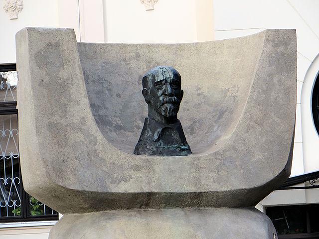Janusz Korczak  - der Held jüdischer Kinder
