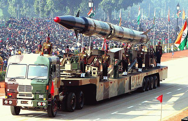 China droht mit Atomwaffen, um Taiwans Verbündete einzuschüchtern