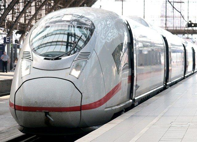 Bahn-Streik hat begonnen. Für Bahnreisende und Pendler haben zwei harte Tage begonnen.