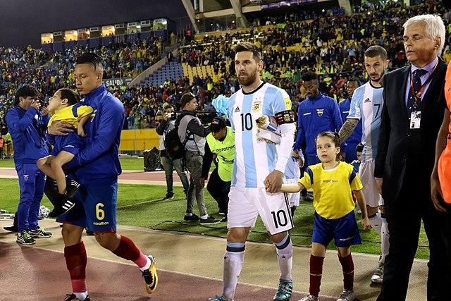 Lionel Messi wechselt von Barcelona zu Paris Saint Germain