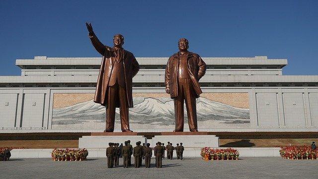 """Nordkorea: Südkorea und USA riskieren """"Sicherheitskrise"""""""