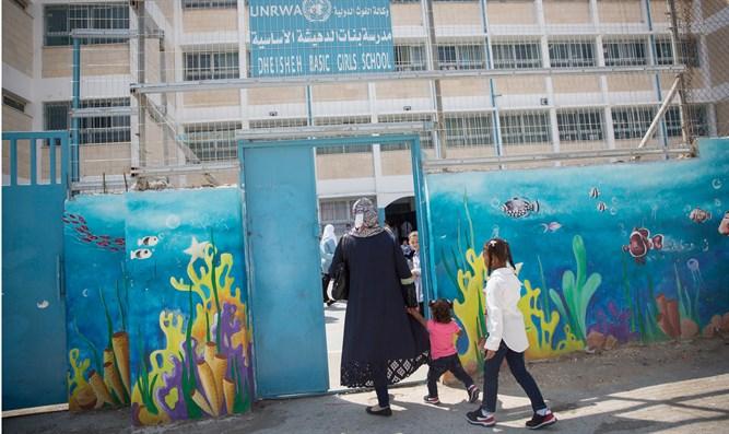 Israelischer Botschafter drängt auf Entlassung antisemitischer UNRWA-Mitarbeiter