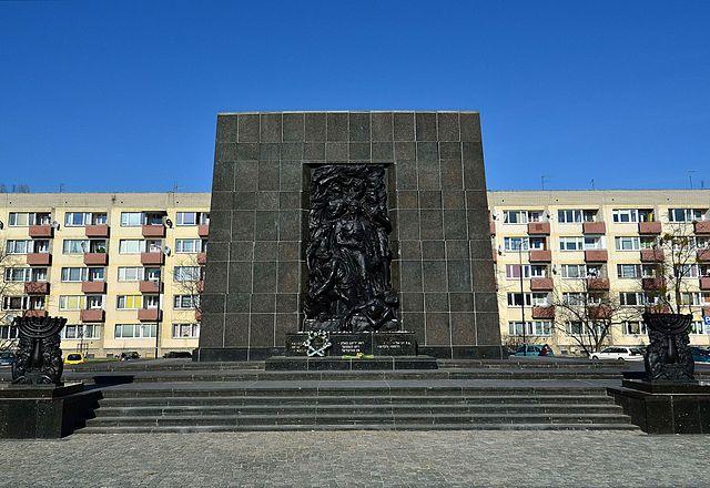 Letzter Überlebende des Aufstands im Warschauer Ghetto gestorben