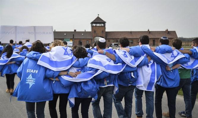Polen überprüft israelische Jugendreisen