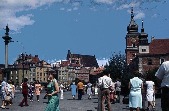 Warschaus Wahrhaftigkeit