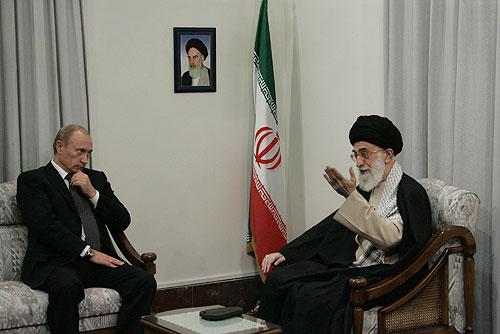 Khamenei ernennt neuen Chef der iranischen Marine