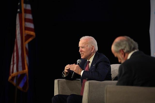 """""""Biden gab Taliban grünes Licht"""""""