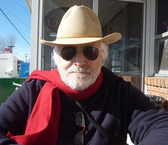 Henryk Broder zum 75. - Masal tov, briut ve hazlacha ad mea ve esrim