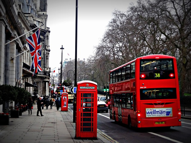 London: Muslimischer Mann greift 2 Juden an