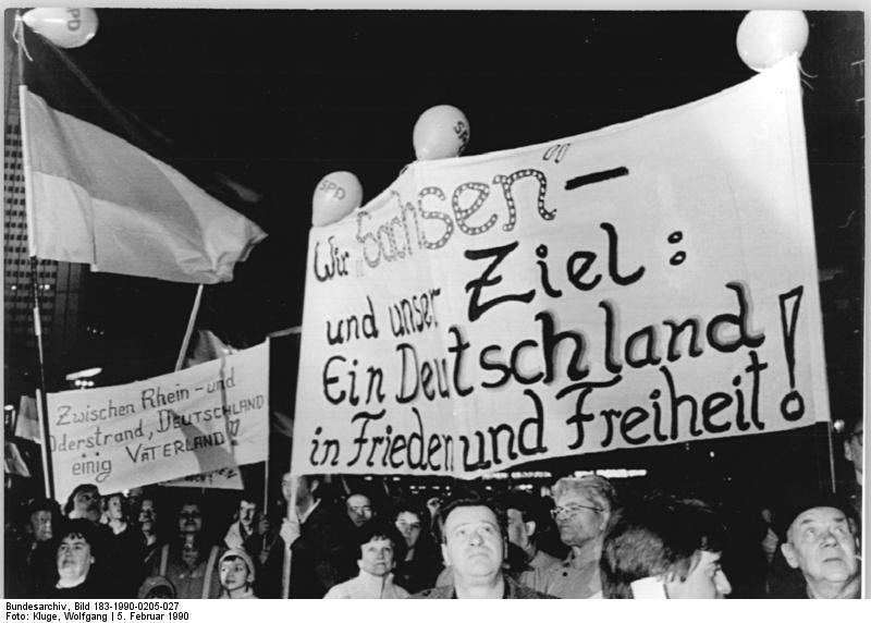 Freiheitsindex 2021: Zwei Drittel der Deutschen fühlen sich nicht frei