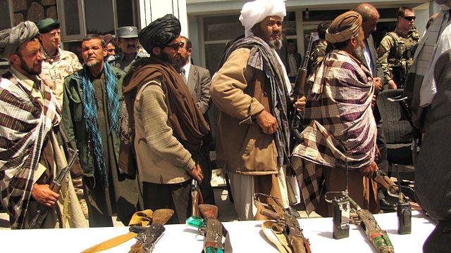 So sieht das Leben in Kabul unter Taliban-Herrschaft aus