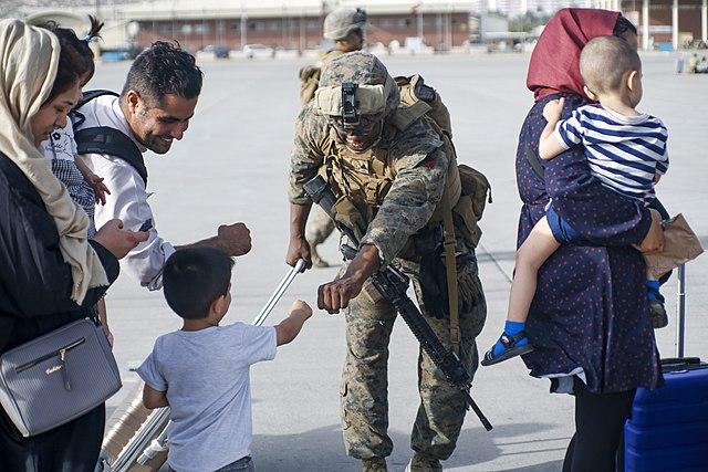 Afghanistan: Weltrettung ohne jeden Zweifel