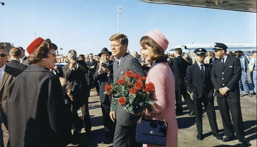 Sirhan Sirhan, der palästinensische Attentäter von Kennedy, wurde in Kalifornien auf Bewährung entlassen
