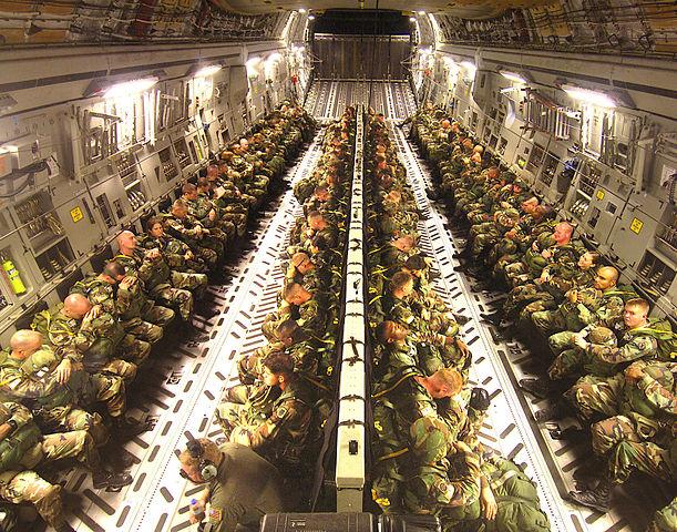 Letztes US-Flugzeug verlässt Afghanistan