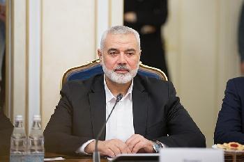 Ismail-Haniyeh-als-HamasFhrer-wiedergewhlt