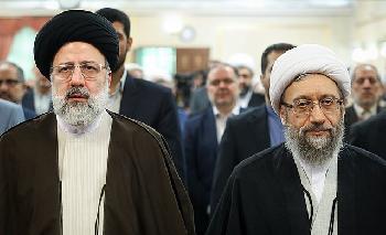 Der-Schlchter-von-Teheran-wurde-als-iranischer-Prsident-vereidigt