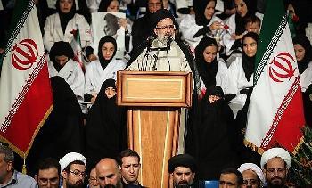 Irans-Prsident-Raisi-trifft-sich-mit-Hamas-und-HisbollahDelegationen