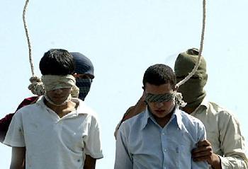 Iran-EUSpitzendiplomat-und-Terrorfhrer-feiern-Massenmrder