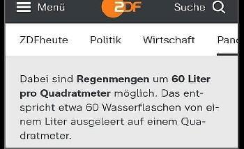 ZDFWeisheit-60-Liter-Wasser-entsprechen-etwa-60-Liter-Wasser