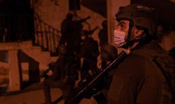 IDF-vereitelt-Messerangriff-in-der-Nhe-von-Yitzhar