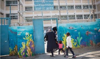 Israelischer-Botschafter-drngt-auf-Entlassung-antisemitischer-UNRWAMitarbeiter
