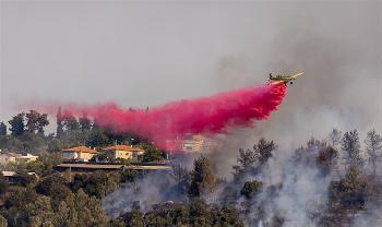 Israel-bittet-um-internationale-Hilfe-zur-Brandbekmpfung
