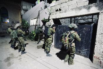 Terroristen-beim-Einsatz-von-Sicherheitskrften-in-Jenin-gettet